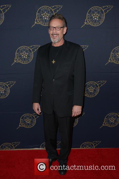 Rob Steinberg 2