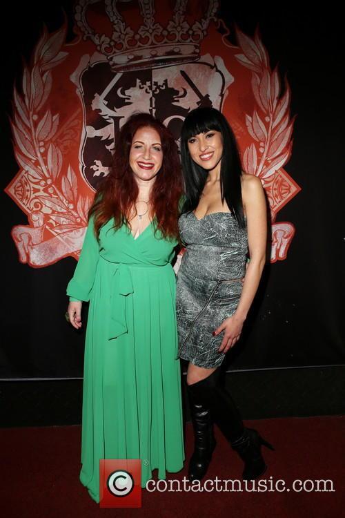 Lainie Speiser and Jayden Lee 1