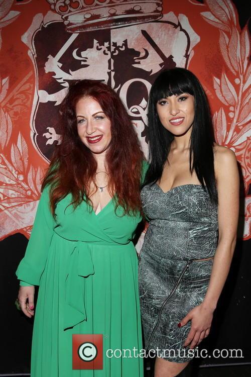 Lainie Speiser and Jayden Lee 2