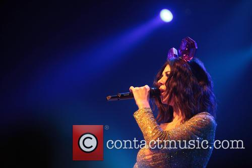 Marina Lambrini Diamandis, Marina and The Diamonds 3