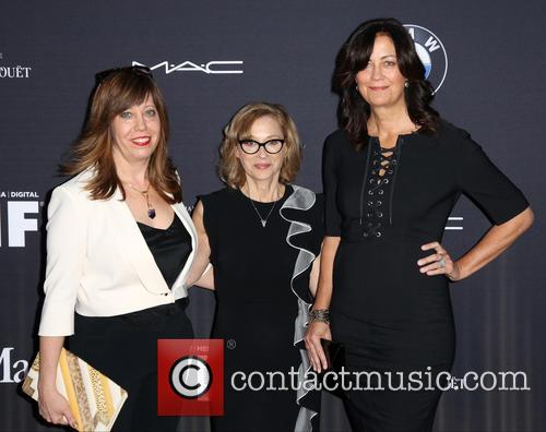 Kristen Schaffer, Gayle Nachlis and Jane Fleming 2