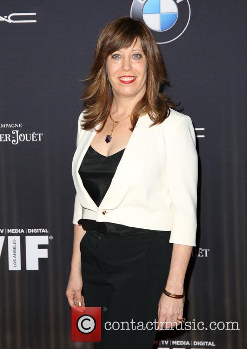 Kristen Schaffer 4