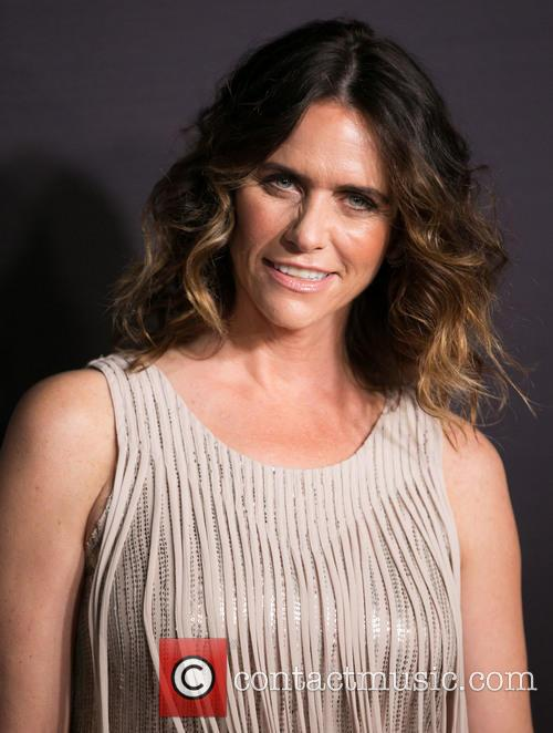 Amy Landecker 6