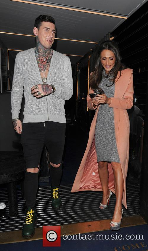 Jeremy Mcconnell and Megan Mckenna 9