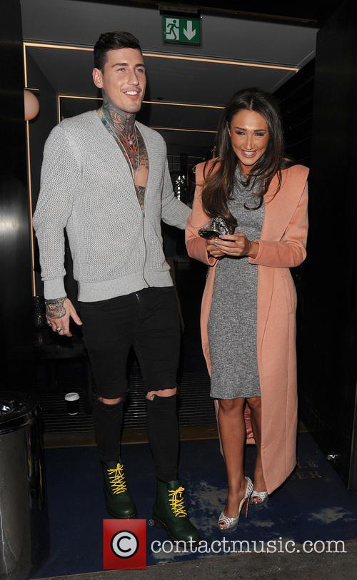 Jeremy Mcconnell and Megan Mckenna 10