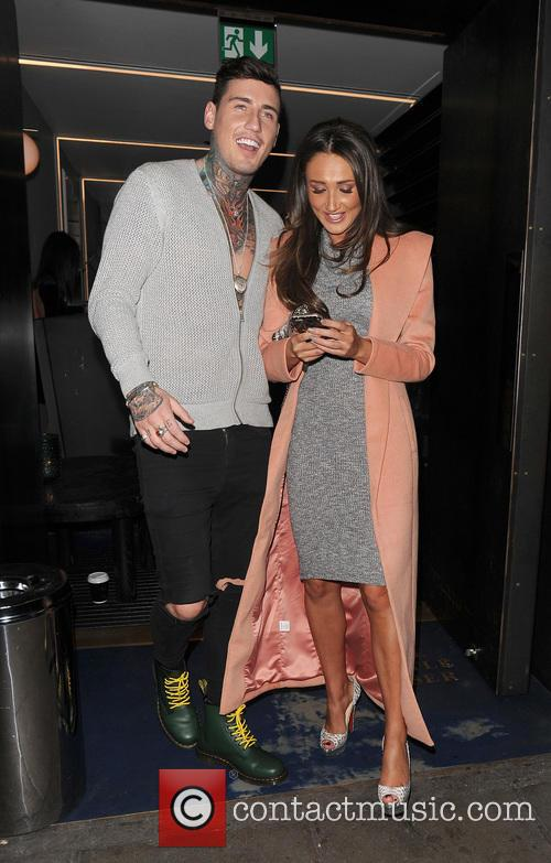 Jeremy Mcconnell and Megan Mckenna 11