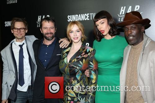 Launch of Original Scripted Series