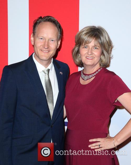Chris O'connor and Martha Nelems 3
