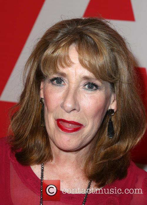 Phyllis Logan 1