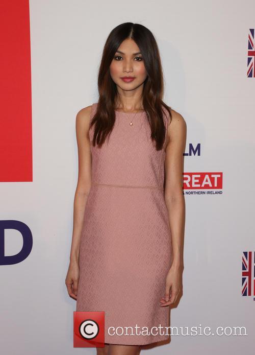 Gemma Chan 8