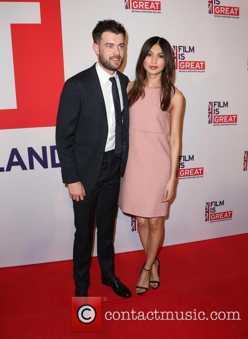 Julian Morris and Gemma Chan 9