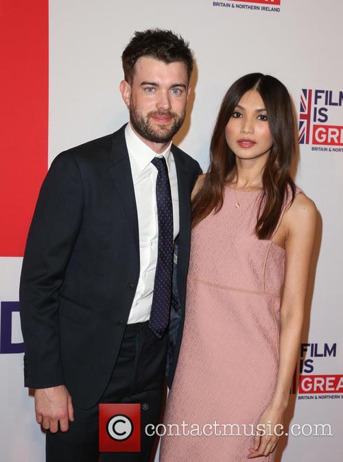 Julian Morris and Gemma Chan 10