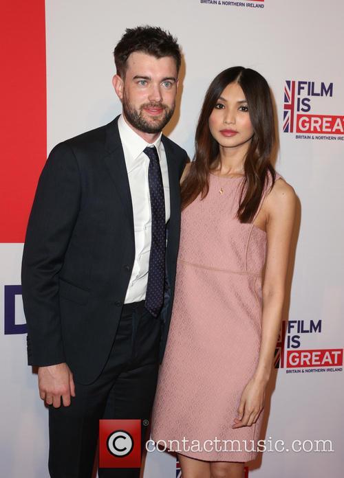 Julian Morris and Gemma Chan 11