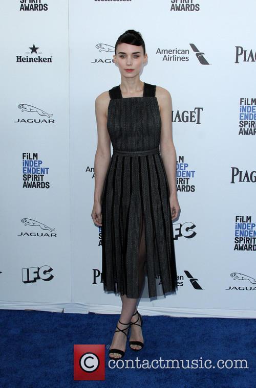 Rooney Mara 4
