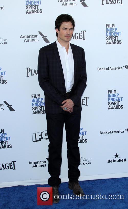 Ian Somerhalder 1