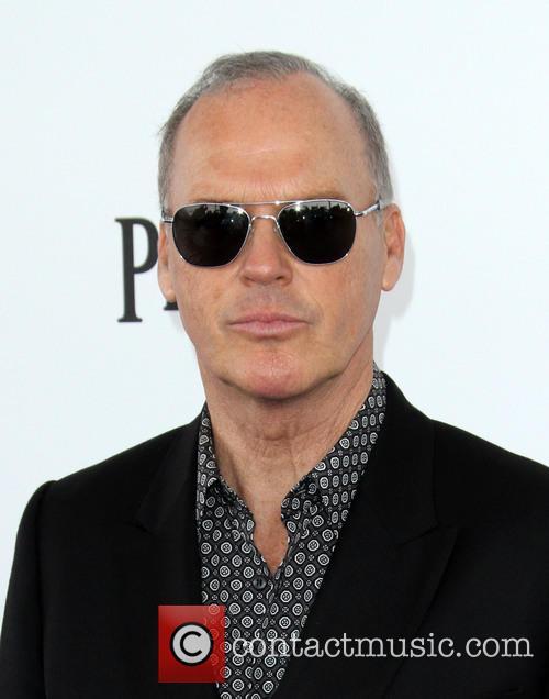 Michael Keaton 2