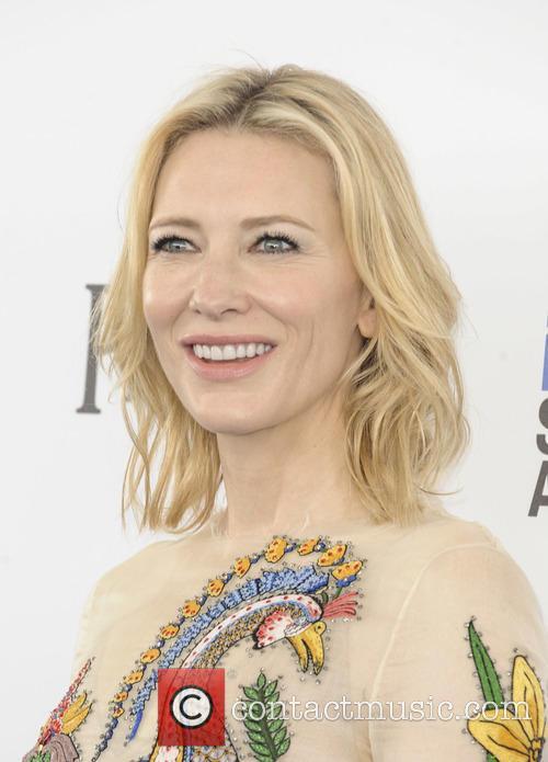 Cate Blanchett 8