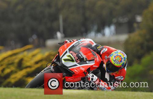 2016 World Superbike Championship Round 1