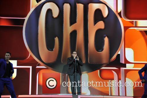 Che Chesterman 1
