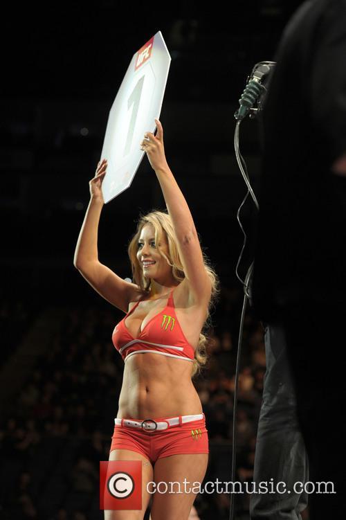 UFC Fight Night 84