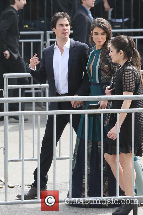 Ian Somerhalder and Nikki Reed 10