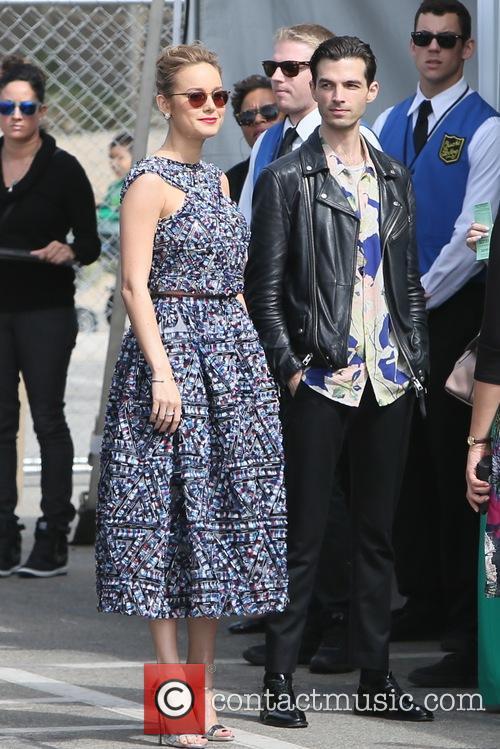 Brie Larson Is Engaged To Long-term Boyfriend Alex Greenwald