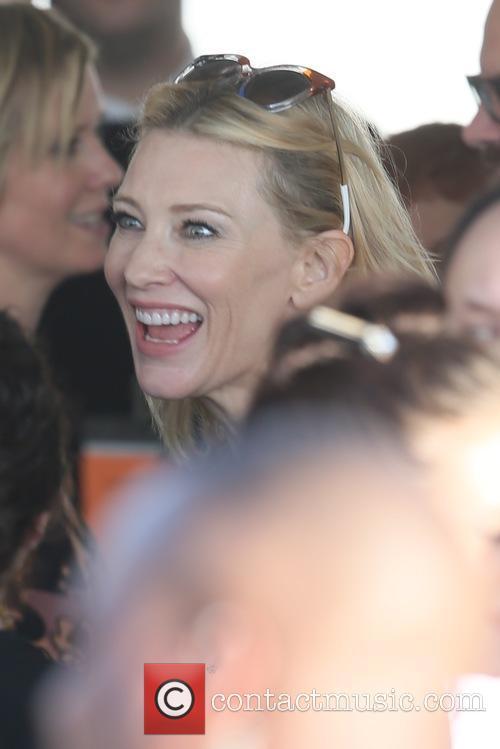 Cate Blanchett 10