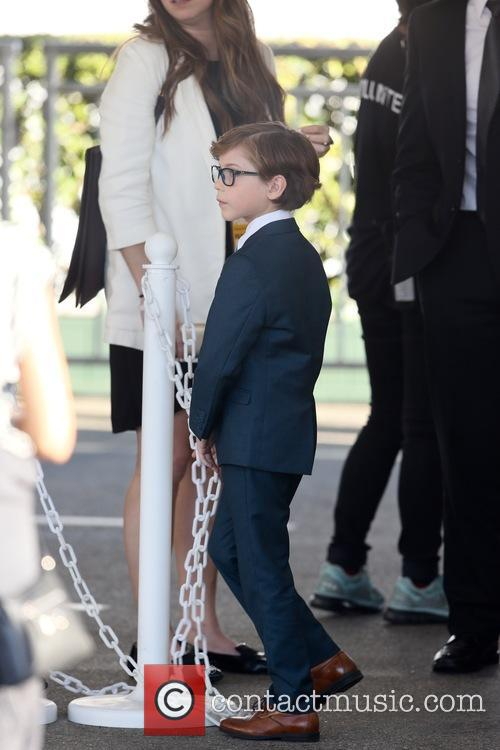 Jacob Tremblay 7