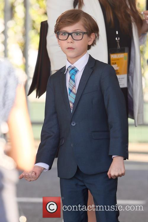 Jacob Tremblay 9