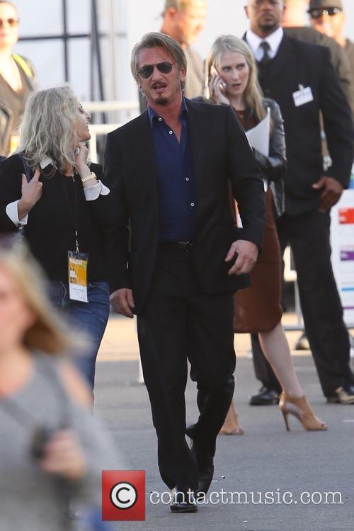 Sean Penn 7
