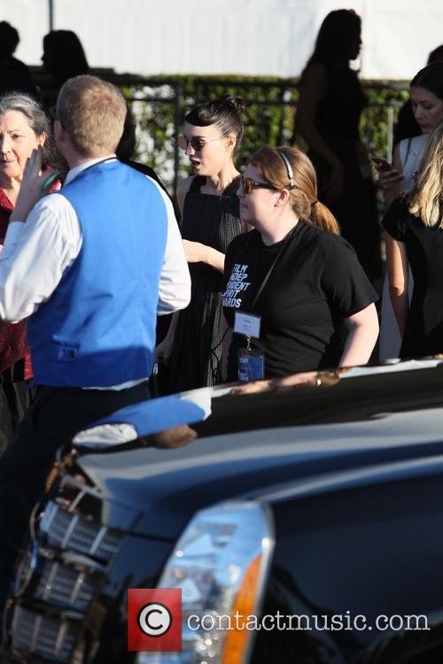 Charles Mcdowell and Rooney Mara 3