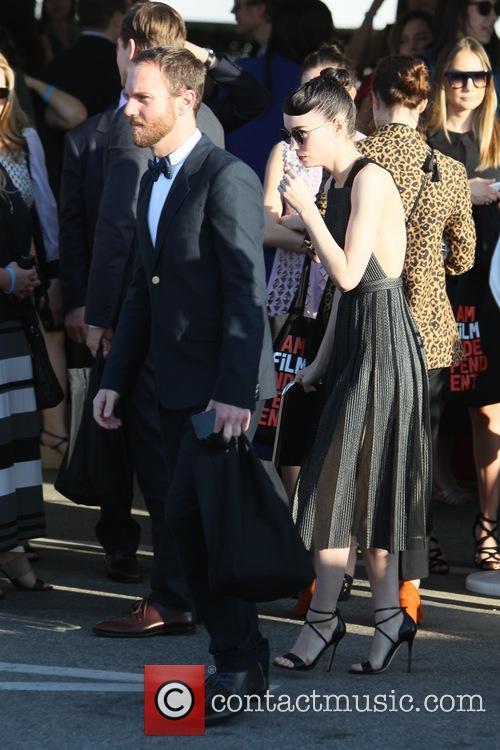 Charles Mcdowell and Rooney Mara 5