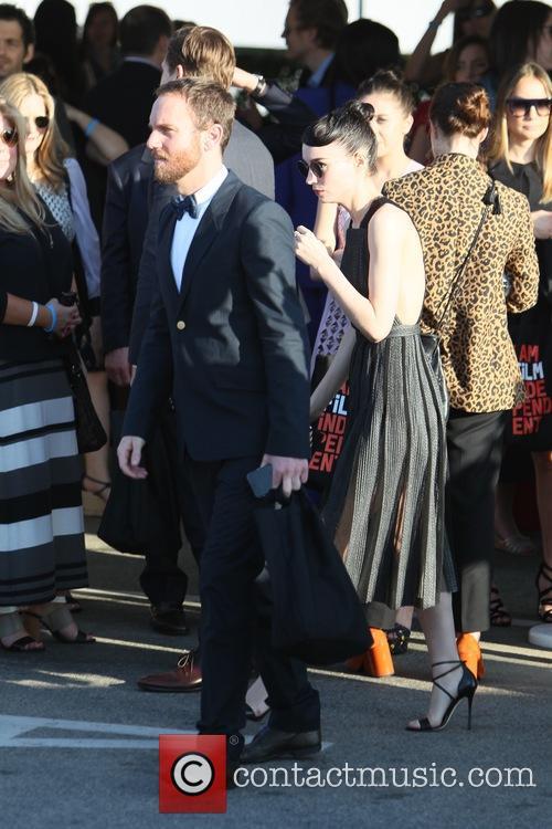 Charles Mcdowell and Rooney Mara 6