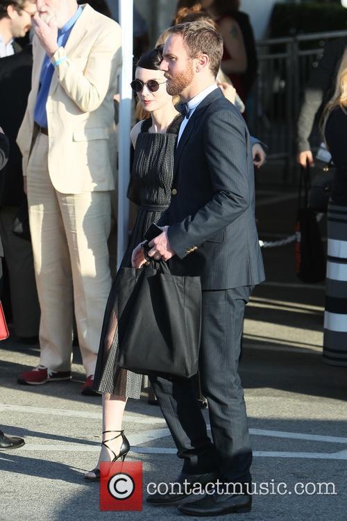 Charles Mcdowell and Rooney Mara 7