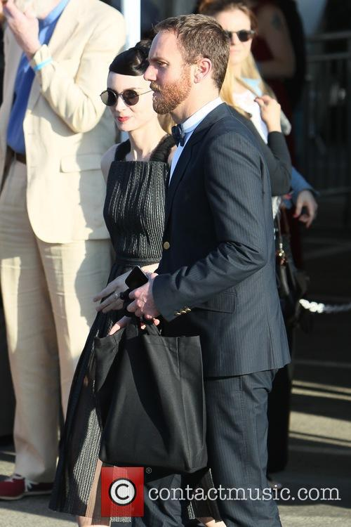 Charles Mcdowell and Rooney Mara 8