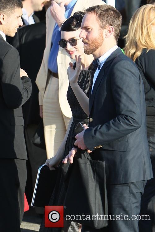 Charles Mcdowell and Rooney Mara 9