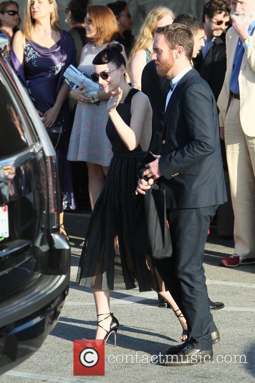 Charles Mcdowell and Rooney Mara 10