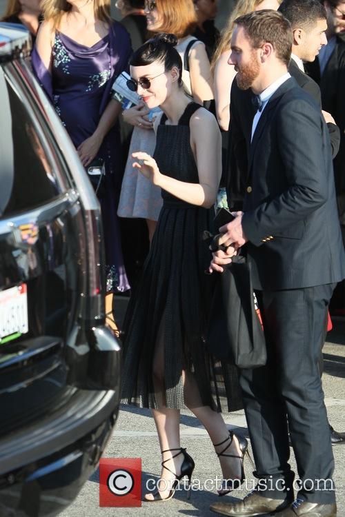 Charles Mcdowell and Rooney Mara 11