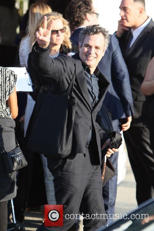 Mark Ruffalo 7