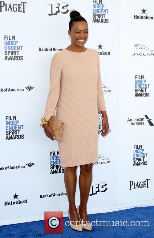 Aisha Tyler 1