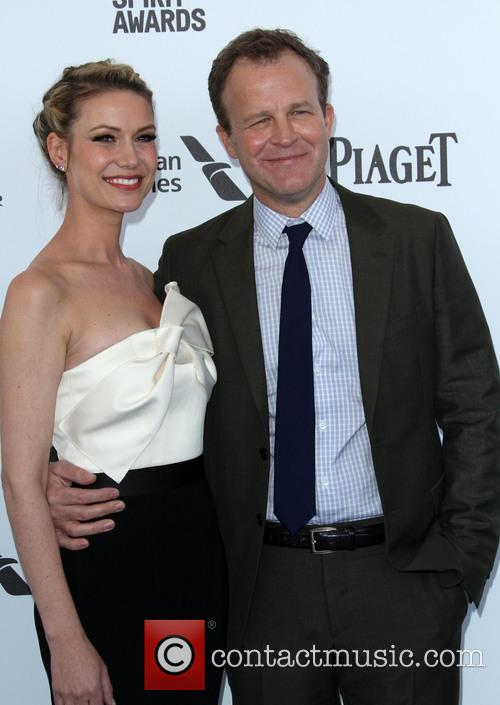 Wendy Merry and Tom Mccarthy 4