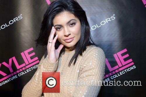 Kylie Jenner's Calendar Gets Her Birthday Totally Wrong