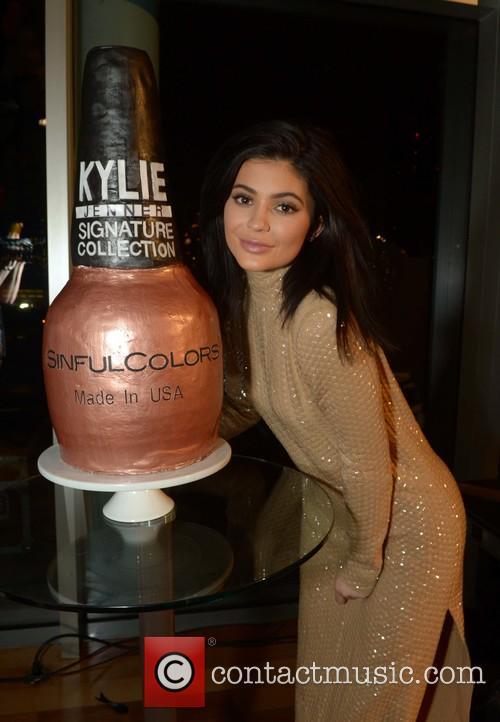Kylie Jenner 10