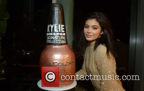 Kylie Jenner 11