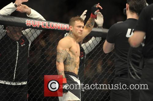 Mike Wilkinson and Makwan Amirkhani 1
