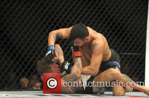 Mike Wilkinson and Makwan Amirkhani 4
