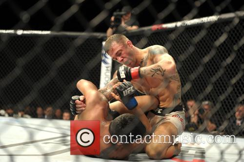 Mike Wilkinson and Makwan Amirkhani 5