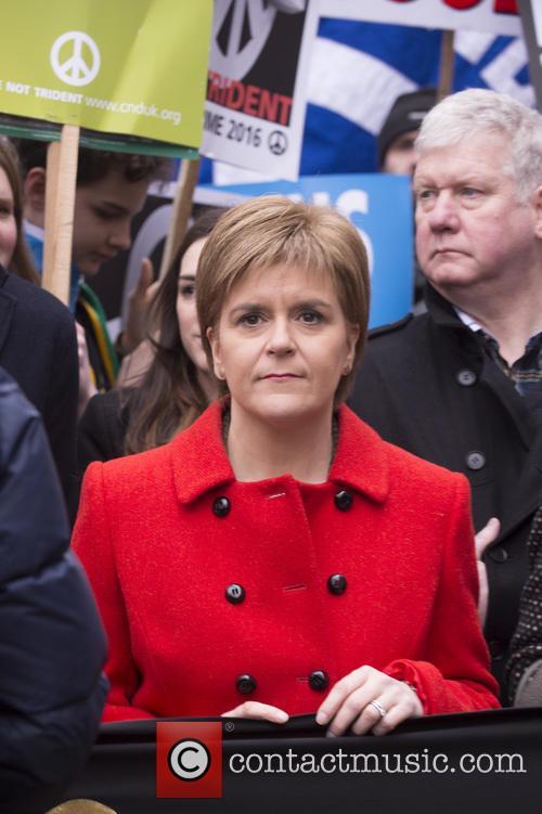 Nicola Sturgeon 1