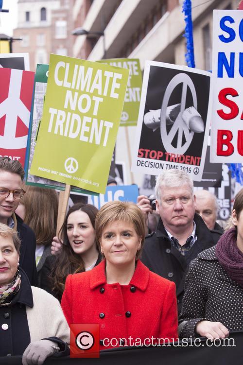 Nicola Sturgeon 2