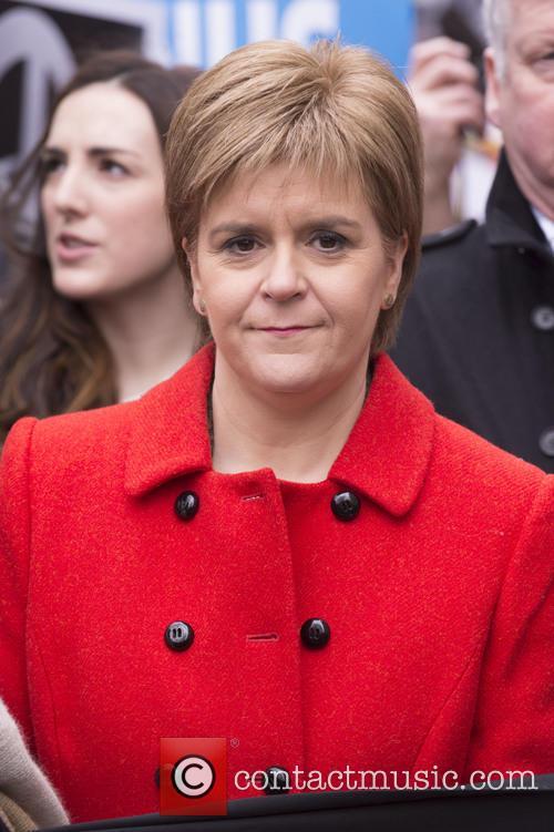 Nicola Sturgeon 3
